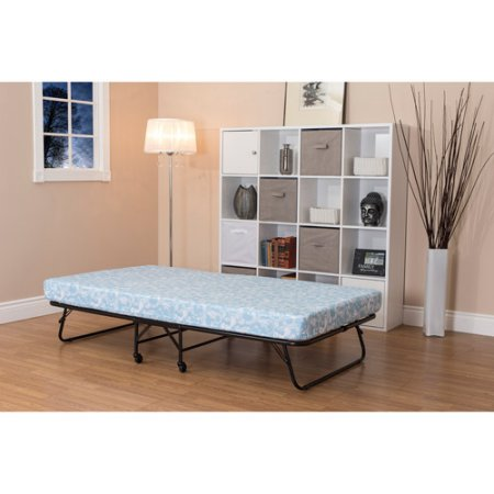 Lot Of 15 Dhp Folding Guest Bed With 5 Quot Mattress Black
